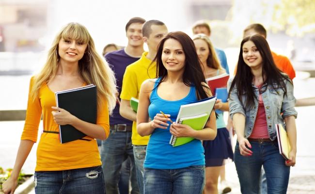 Stimulent elevi.studenti