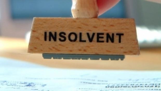 insolventa PF