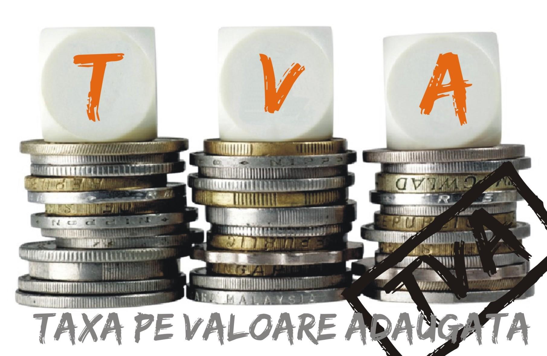 TVA drept deducere