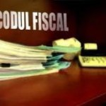 Modificari Codul Fiscal 2015